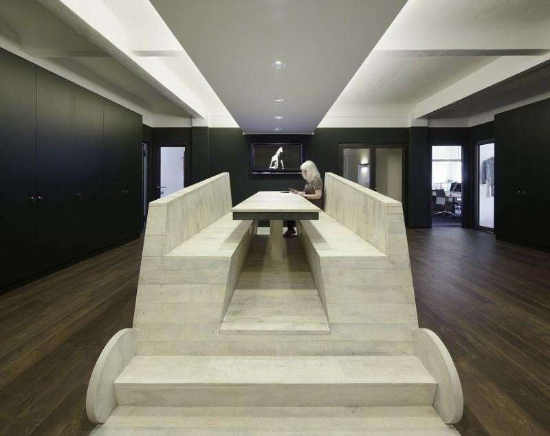Davies Meyer Meeting Room