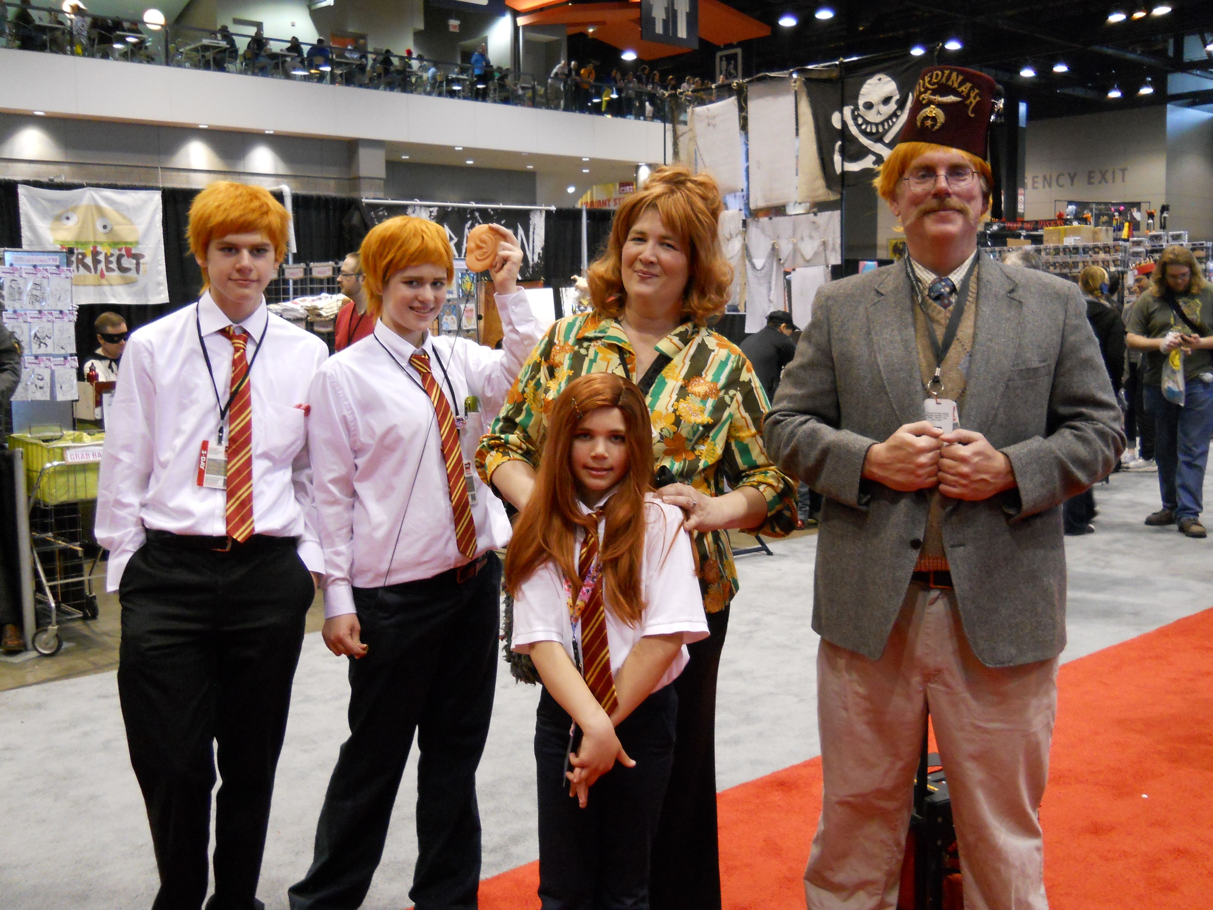 Harry Potter Convention and Festival