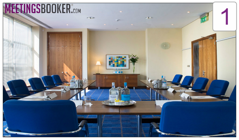 meeting rooms gatwick airport