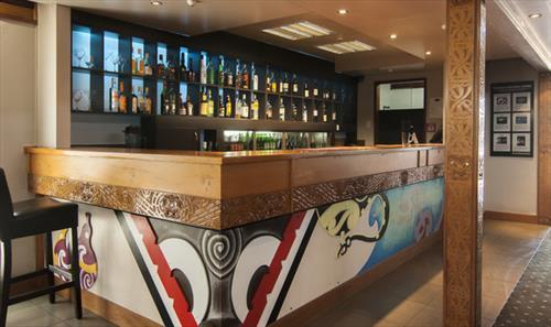 Kingsgate Hotel Rotorua meeting rooms
