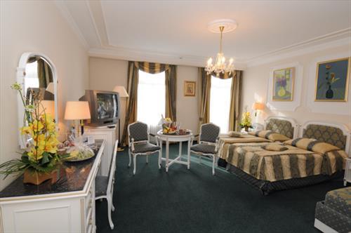 Hotel Esplanade Spa & Golf Resort meeting rooms
