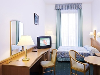 Orbis Giewont Hotel meeting rooms