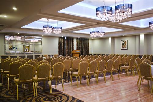 Best Western White Horse Hotel meeting rooms