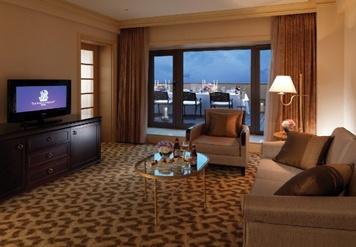 The Ritz-Carlton, Seoul meeting rooms