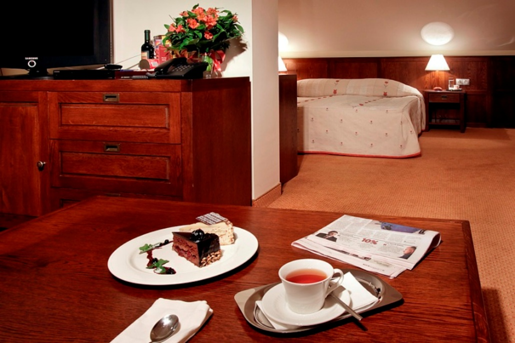 Hotel Yastrebets Wellness & Spa meeting rooms