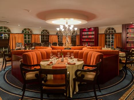 Protea Hotel Ryalls meeting rooms