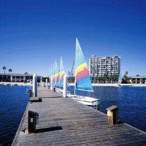 Catamaran Resort Hotel & Spa meeting rooms