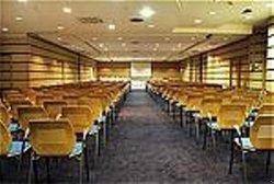 Golden Tulip Paulista Plaza Hotel meeting rooms