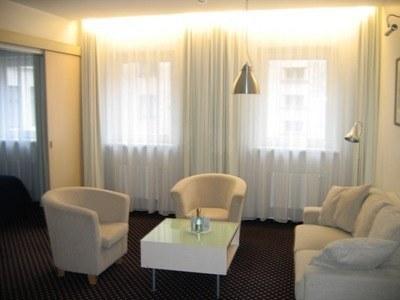 Kaunas Hotel meeting rooms