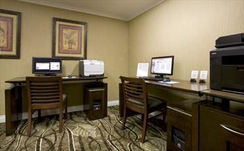 Handlery Hotel & Resort meeting rooms