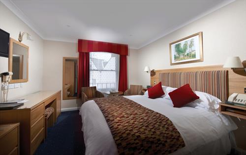 Best Western Moore's Central Hotel meeting rooms