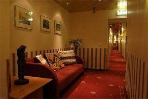 Hotel Keflavik meeting rooms