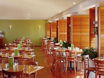 Mercure Hotel Wellington meeting rooms
