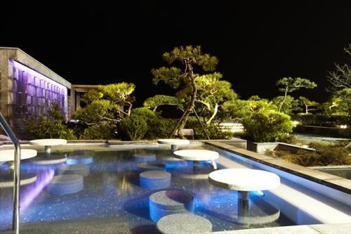 Paradise Hotel & Casino Busan meeting rooms