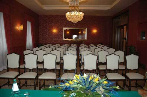 Hotel Titano meeting rooms