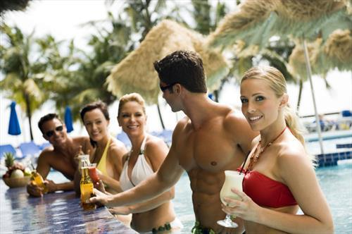 Wyndham Nassau Resort & Crystal Palace meeting rooms