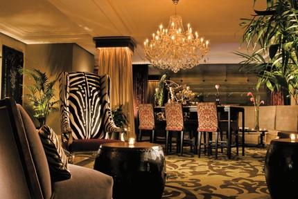 Hotel ZaZa Houston meeting rooms