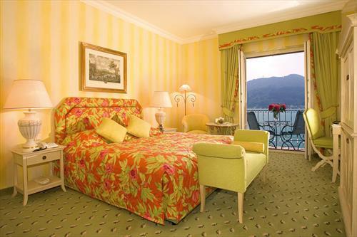 Hotel Schloss Seefels meeting rooms
