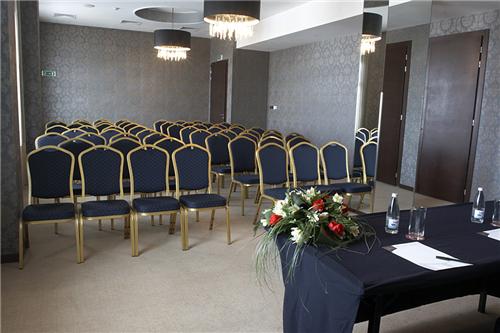 Metropolitan Hotel Sofia meeting rooms