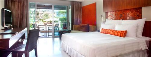 Millennium Resort Patong Phuket meeting rooms