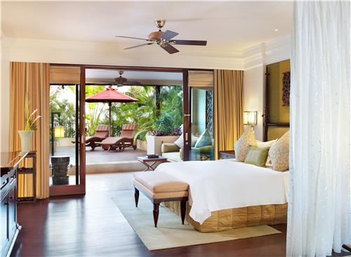 The St. Regis Bali Resort meeting rooms