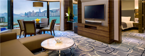 New World Millennium Hong Kong Hotel meeting rooms