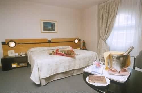 Regente Palace Hotel meeting rooms