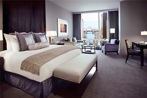 Trump International Hotel & Tower Chicago meeting rooms