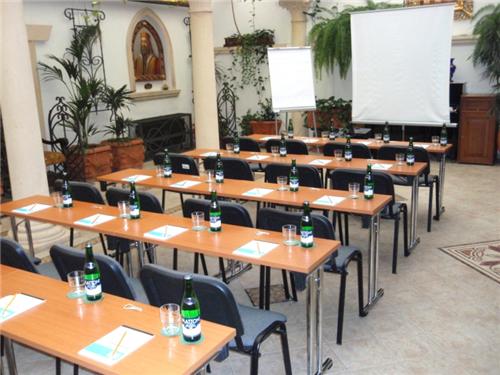 Green Garden Hotel Prague