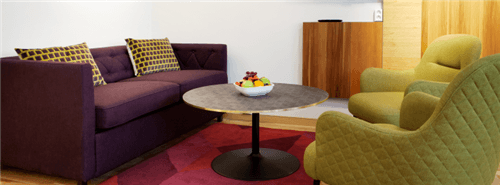 Scandic Solli meeting rooms