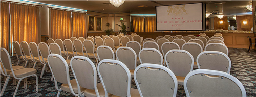 Duke of Richmond Hotel meeting rooms