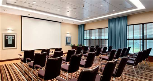 Hilton Warsaw Hotel & Convention Centre meeting rooms