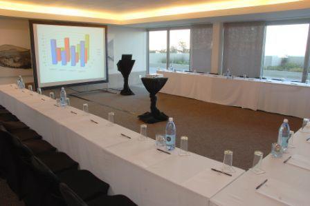 Lagoon Beach Hotel meeting rooms