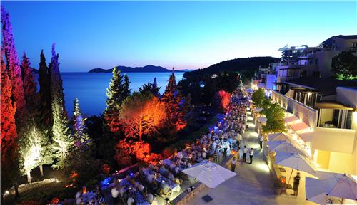 Radisson Blu Resort & Spa Dubrovnik Sun Gardens meeting rooms