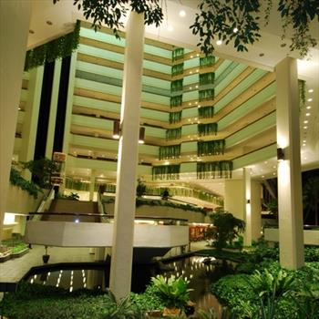 Hotel Equatorial Penang meeting rooms