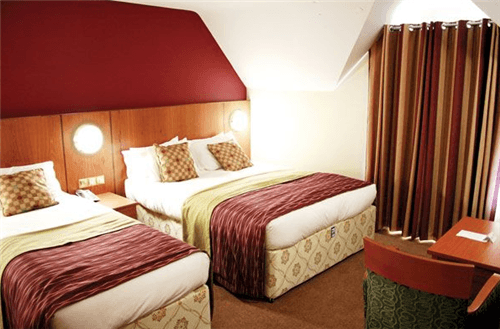 Silverbirch Hotel meeting rooms