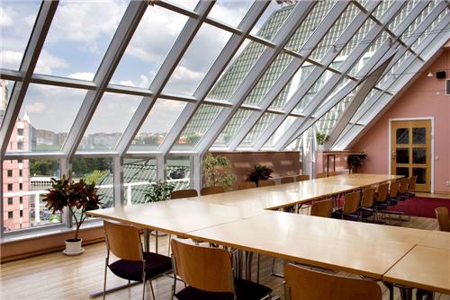 Katerina City meeting rooms