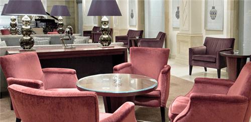 Hyatt Regency Hotel Baku meeting rooms
