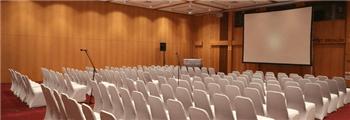 ICC Jerusalem meeting rooms