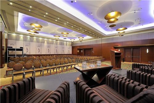 Regent Warsaw Hotel meeting rooms