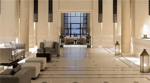 Park Hyatt Jeddah meeting rooms