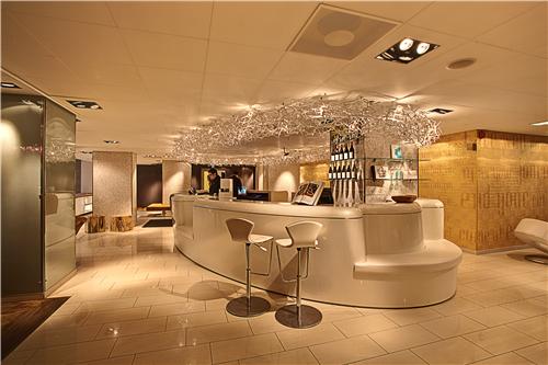 Hotel Klaus K meeting rooms