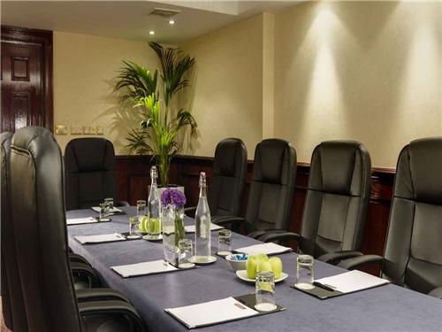 Meeting Rooms at Ballsbridge Hotel, Ballsbridge Hotel, Pembroke Rd, Dublin 4