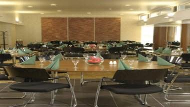 Sheffield Hallam University meeting rooms