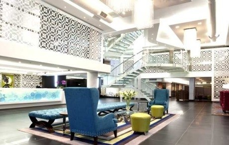 DoubleTree by Hilton Hotel Cape Town - Upper Eastside meeting rooms