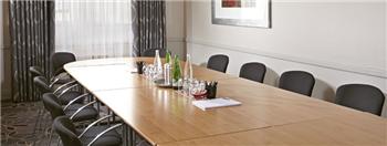 Thistle Euston hotel, London meeting rooms