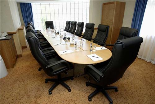 Hilton Belfast meeting rooms