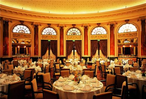 The Regent Esplanade Zagreb conference venues