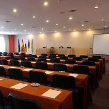 H10 Taburiente Playa meeting rooms