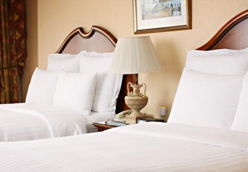 Marriott Hotel meeting rooms